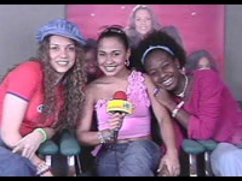 Escarcha Popstars entrevista nunca antes vista del año 2002