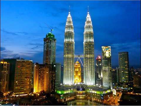 Top 10 Tallest Buildings in the World:Top 10 Tallest Buildings
