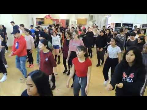London KPop Dance Workshop Presents: NCT! 04/03/2018