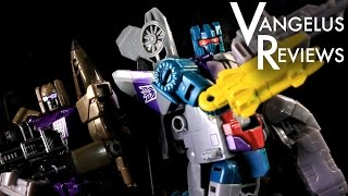 Combiner Wars Deluxe Blast Off and Vortex (Transformers Generations) - Vangelus Review 320-B