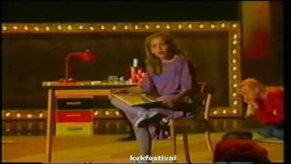 Kinderen voor Kinderen Festival 1990 - Het land van vroeger