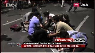 "Download Video Keterangan Polda Metro Jatim Terkait Insiden ""Surabaya Membara"" - Breaking iNews 09/11 MP3 3GP MP4"