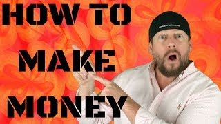 How To Make Money On YouTube - Beginners Guide To Making Money On YouTube