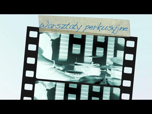 Odc. 25 Przednutki cd. #warsztaty perkusyjne