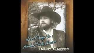 Randy Shaffer - She