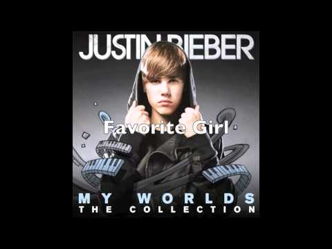 Justin Bieber - My Worlds Acoustic