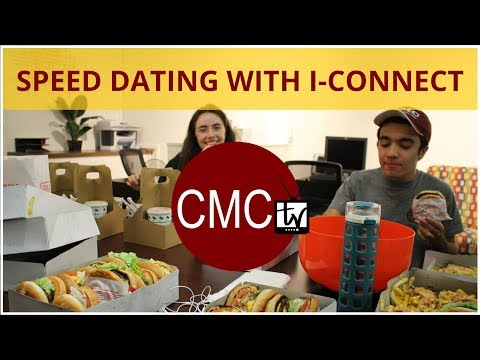 speed dating claremont