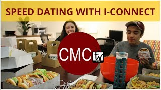 CMCtv: Speed Dating with I-Connect