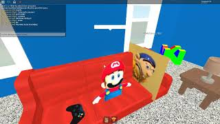 SML roleplay (roblox)