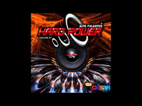 HARD POWER VOLUME 7 -DJ César