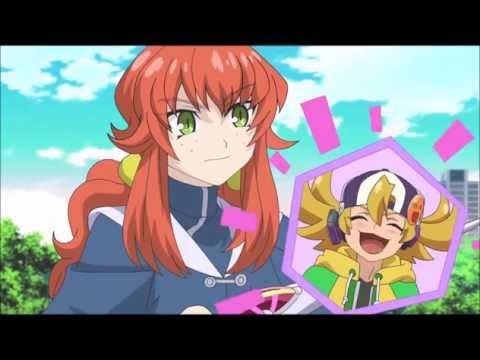 BuddyFight AMV   Tetsuya VS Terumi - Angel With A Shotgun