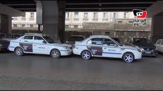 «تاكسي بلاس».. خدمة جديدة «للأبيض» للمواطن والسواق