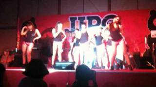 Repeat youtube video Sizzily-G เต้นที่(ศูนย์ประชุม!)สิริกิตติ์