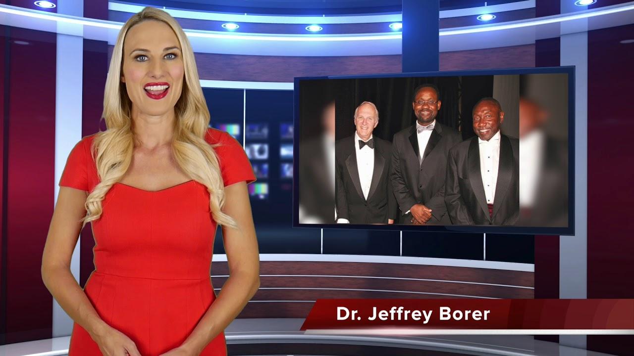 Dr. Jeffrey Borer honored member of IAOTP