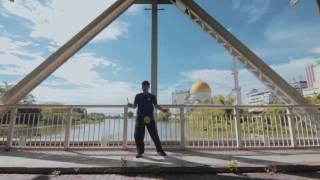 2016台灣國際扯鈴邀請賽 TIDT-馬來西亞  姚膨豪(Malaysia  Diabolotino)