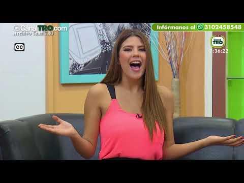 Tras cámaras: Esto les sucedió a los presentadores del lindo canal en el 2012из YouTube · Длительность: 1 мин43 с