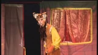 День рождения кота Леопольда (ролик)