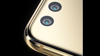 Видео обзор смартфона Huawei Honor 8 64 Гб золотистый