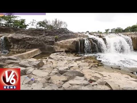 Telangana Yatra    Heritage And Culture Of Adilabad District    Kuntala & Pochera Waterfalls    V6