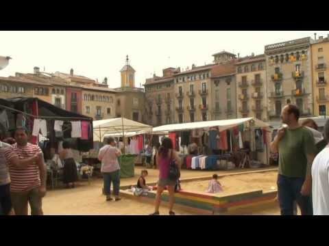 OBESES - El meu poble i jo (Salvador Espriu)