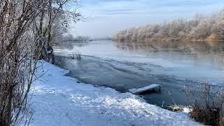 отчет от друзей по рыбалке с Днестра и со льда за 21 и 20 января
