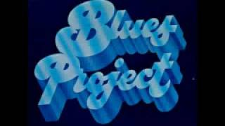 Blues Project - Back Door Man