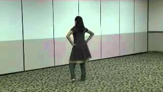 Bodi Ceremony Peformance - Maine Payal & Chudi Bhi Zid Pe