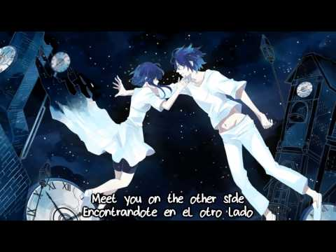 Lena Katina - Wish On A Star(lyrics)(subtitulo)