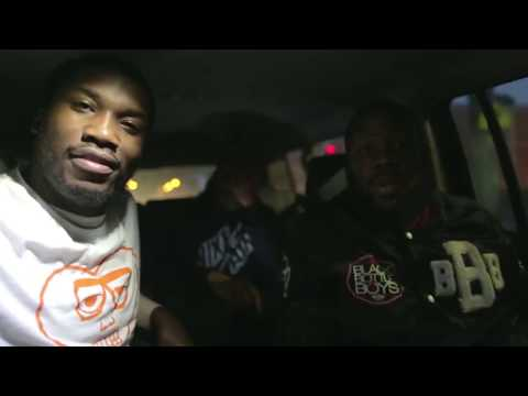 (Unseen Exclusive!!) Welcome Home Meek Mill! (2014