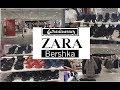 Распродажа в ZARA Stradivarius Bershka mp3