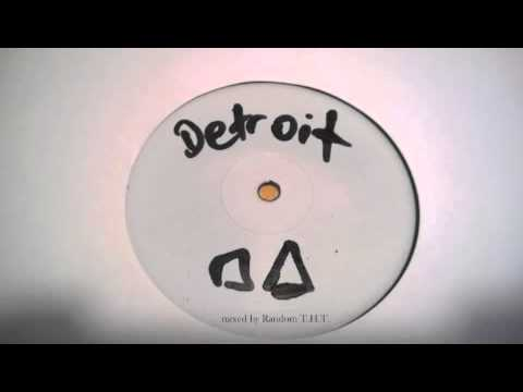 °°Detroit Music // vinyl mixed 2015°° (incl. Playlist;)
