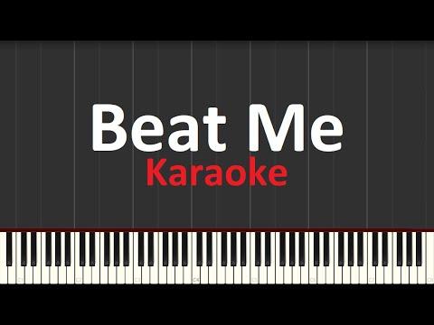 Beat Me -