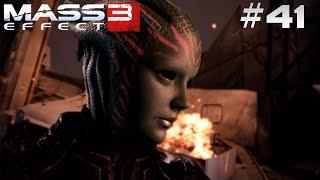 MASS EFFECT 3 | Die Asari werden Angegriffen! #41 [Deutsch/HD]