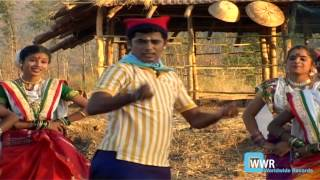 San Aayalay Go  | Marathi Hot song | HD
