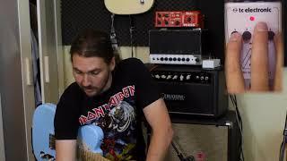 TC 3rd Dimension | Budget Dimension C Chorus Pedal Review
