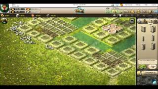 Stronghold Kingdoms Tutorial - How to build a castle and defend it.