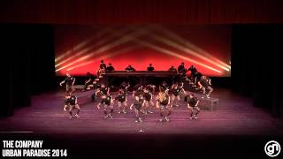 The Company Presents Turn Down For What [Closing] | Urban Paradise 2014 [Official]