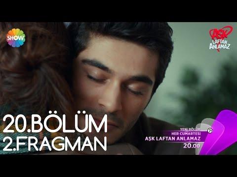 Aşk Laftan Anlamaz 20.Bölüm Yeni Fragmanı 26 Kasım