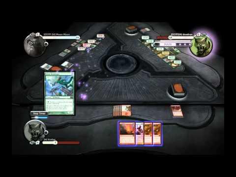[IA] 2013 Magic Tournament : Doodrun Vs Cooper