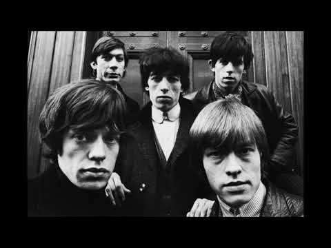 ROLLING STONES - SHE'S A RAINBOW