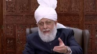 Gulshan-e-Waqf-e-Nau Khuddam 9th November 2014 - Islam Ahmadiyya