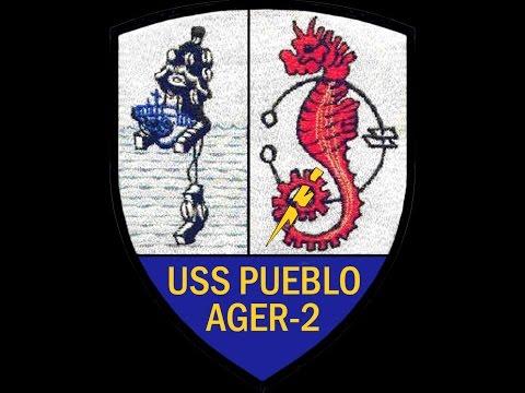 A Tribute To The USS Pueblo Crew