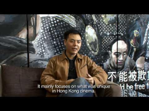 周俊輝Chow Chun Fai [art]attack 6