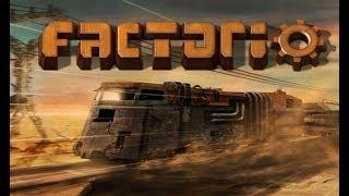 Factorio: из каменного века (кооп) часть 2