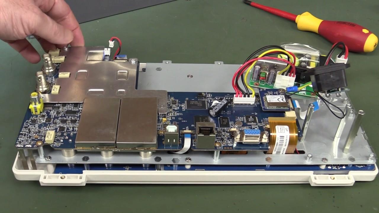 Eevblog 1004 Owon Xds3202a 14bit Oscilloscope Teardown