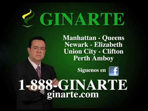 With over 150 years of combined experience, the attorneys at Ginarte O'Dwyer Gonzalez Gallardo & Winograd, LLP have been serving clients in Newark, New York City, Perth Amboy, Union City,...