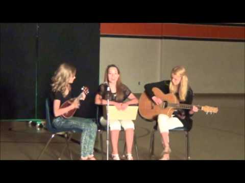 Coyle Middle School talent show 2014