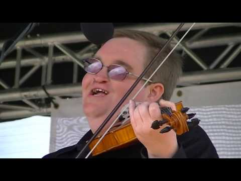 Michael Cleveland ~ Stoney Point ~ Fiddle & Banjo Tune