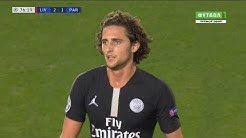 This Is Why Juventus Signed Adrien Rabiot