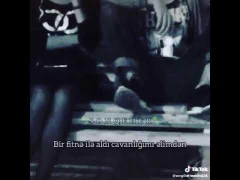 Zarina Buzovnali - Qara Bextim
